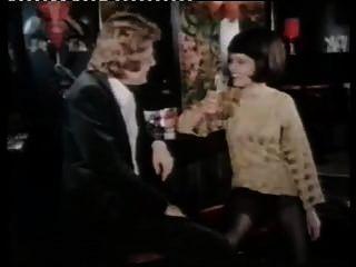 klassischen Retro - Patricia Rhomberg Clip - hexy l amour