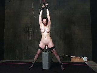 Bondage und Fickmaschinen (Brandy) -15