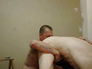 big dick Bareback ficken # 2