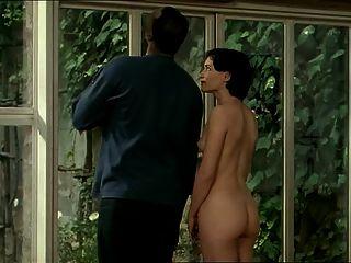 Brünette weiß Frau mit schwarzen Liebhaber - Erotik zwischen verschiedenen Rassen