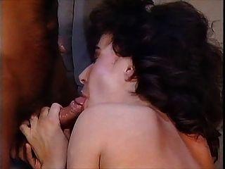 die Dame Arzt (1989) voller Vintage-Film