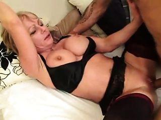 british Mutter wecken kühl up call