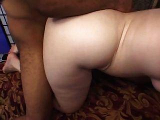 sexy bbw Milf bekommt bbc Creampie (shes nett)