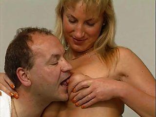 hot Deutsch reife Paar Sex