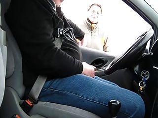 schön CarFlash-sie berühren ihn :-)