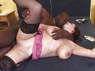 anal und große Titten