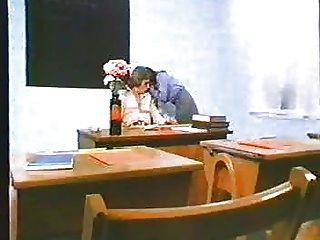 Schülerin Sex - John Lindsay Film der 1970er Jahre - re-upped mit audio - bsd