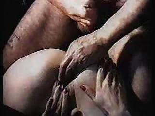 ehrfürchtige französisch Paar - Amateur anal Pussy Fisting