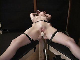 Bondage und Fickmaschinen (Hailey) -11