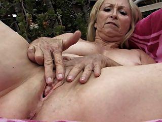 meine schöne Omas 02 (verrückt Masturbation !!!)