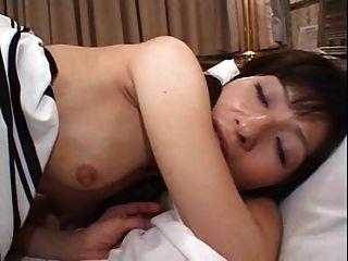 winzigen japanischen reifen anally (unzensierte) verletzt