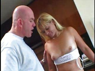 blonde reifen mit reifer Mann von fdrcrn