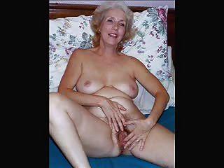 reifen Diashow - eine Widmung an die Schönheit der älteren Frau