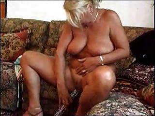 fällige alte Frau 1