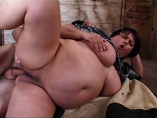 Fett fantastisch anal