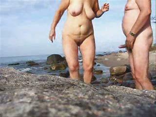 Paare nackt ältere Alte paare