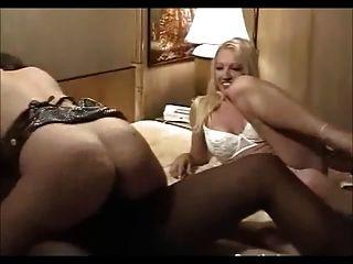 schwarze Stiere und bbc Hahnrei Besitz Paare Party 6 (compil)