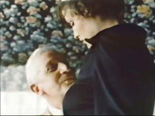 Alte jean villroy bekommt einen Blow Job von Zofe ... verschleiß Tweed