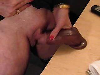pervertieren Oma mit großen Kitzler spielen auf Cam
