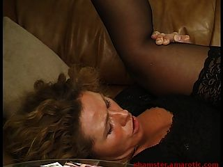 hot mollig MILF Sekretärin hart gefickt von ihrem Chef