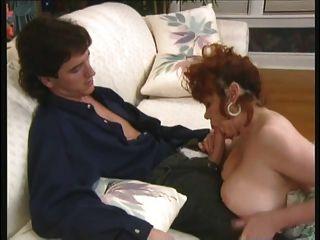 legendär reifen big Tit Queen Kitten Natividad bekommt anal
