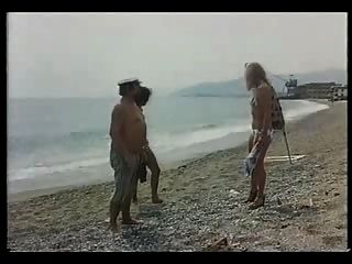Jahrgang 70s Deutsch - palmen, meer und Nasse grotten (Feature) - CC79
