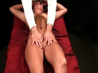 Teil der Massage 16
