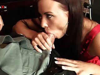 anal fucking und anal Fisting Büro Sex mit alysa