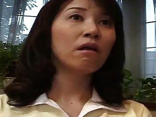 Japanische Mutter # 5