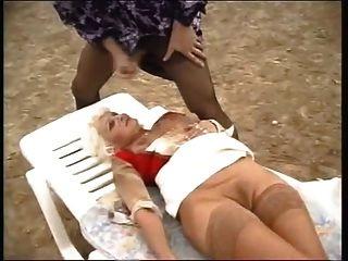 Ficken Omas 7 Szenen kompletten Film