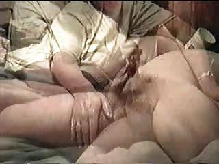 Prostata-Massage mit intensiven Orgasmus