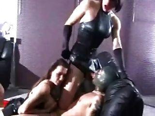 bisexuell Vierer