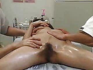 spycam Gesundheit Wellness-Massage Sex Teil 2