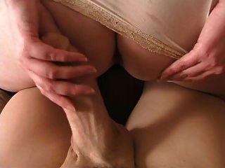 Panty Job ....