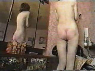 Folter für russische Frau 1