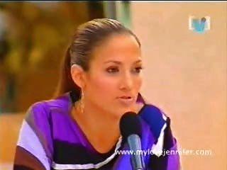 Jennifer Lopez gefälschte remix
