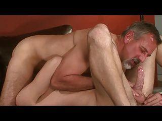 Papa Jay Taylor (51) & Greg Stanton (22)