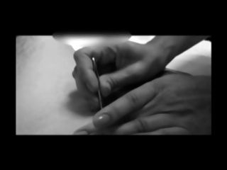 brasilianisches Wachs - sehr weiche Hände (Teil 2)