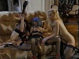 die Geschichte von madame und monsieur du pont (1998)