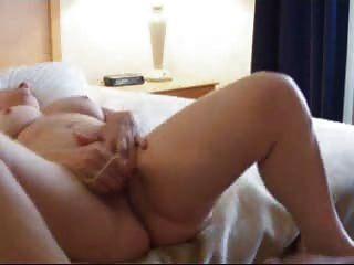 mehrere squirty Orgasmen