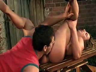 Homosexuell Bareback