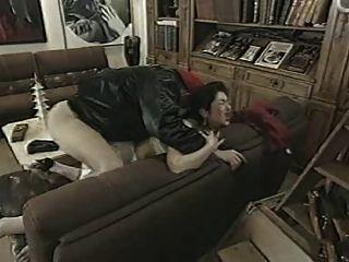 joo Min Lee Vintage asiatische anal