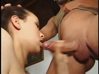 schöne schwangere Babe Sex