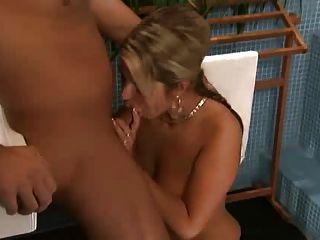 Deutsch Paar Sex im Badezimmer - TYR
