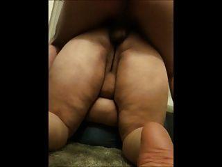 anal Slave Creampie bbw