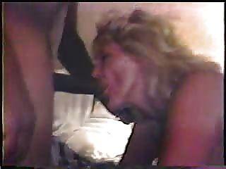 geschwärzt Frau 1