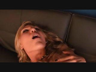 sie lässt ihn nach innen für seine b-day cum