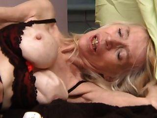 französisch hässlich reife Schlampe Marie-the anorexique