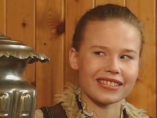 russische Sauna Mädchen von snahbrandy
