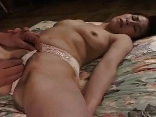Japanische Mutter # 3